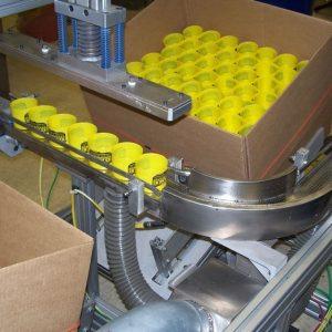 Vacuum Conveyor Arm